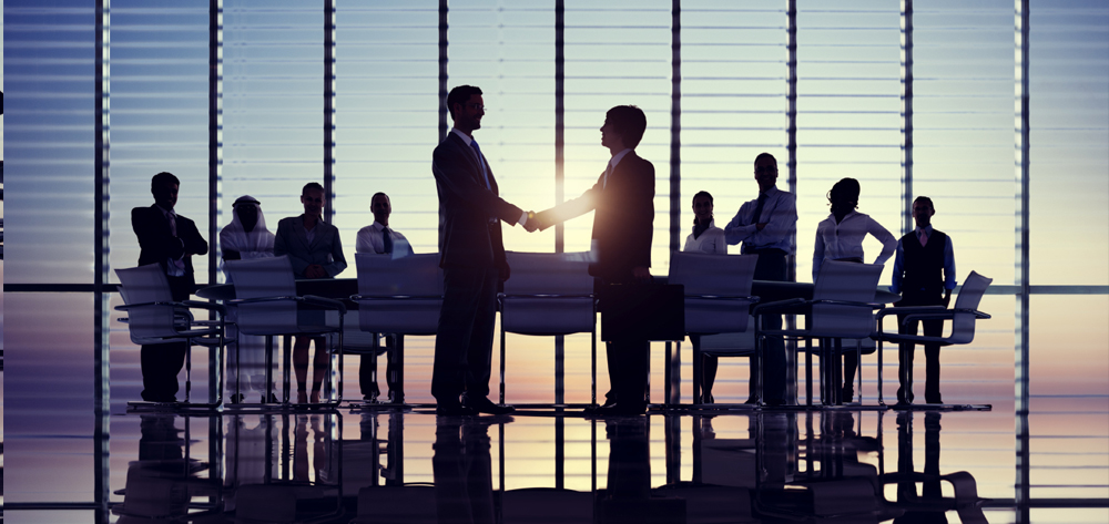 When to get a business partner