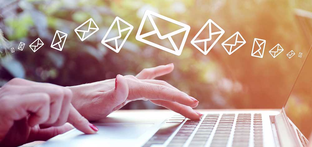 Building your customer email list