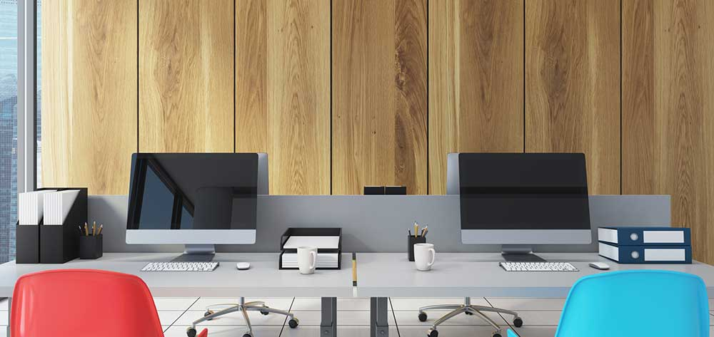 Tips to save money on office space
