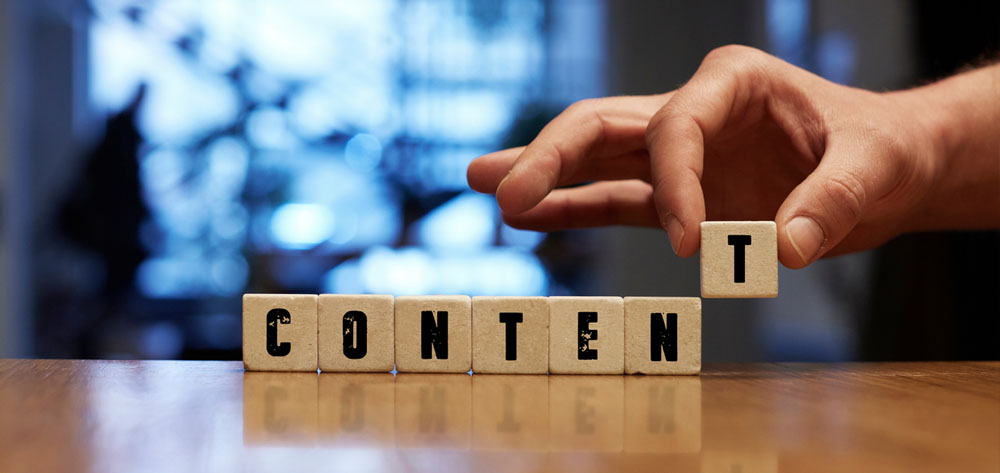 How to make shareable content