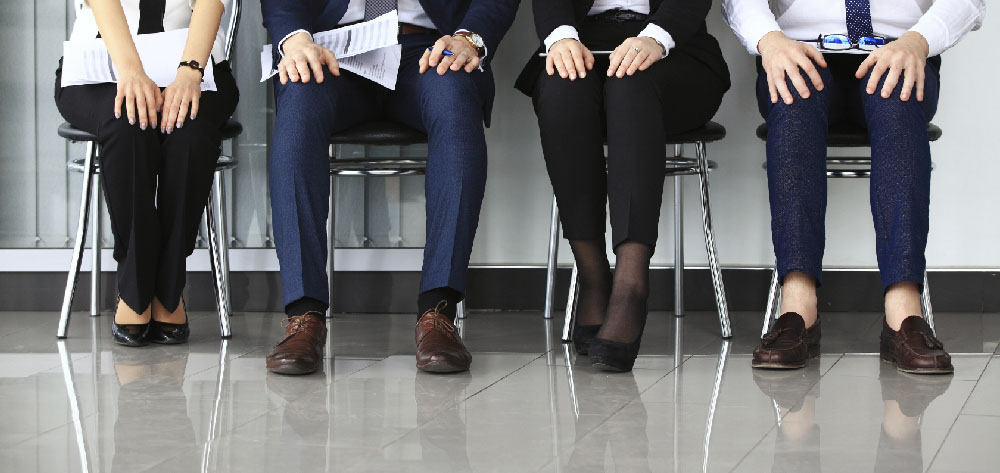 Hiring the 'overqualified'
